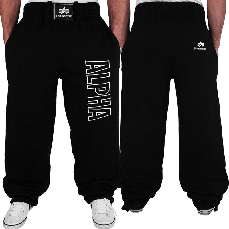 24ffeabdbc7d7 Спортивные штаны Track Pant Alpha Industries купить в Краснодаре недорого  по выгодным ценам - Интернет-магазин Легионер