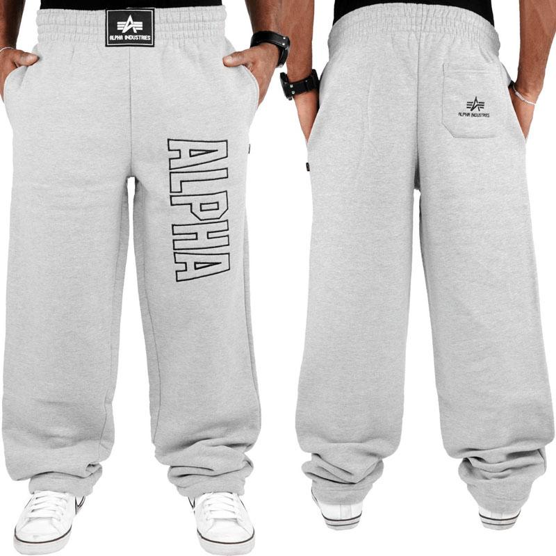 85e3da69f6d08 Спортивные штаны Track Pant Alpha Industries купить в Краснодаре ...