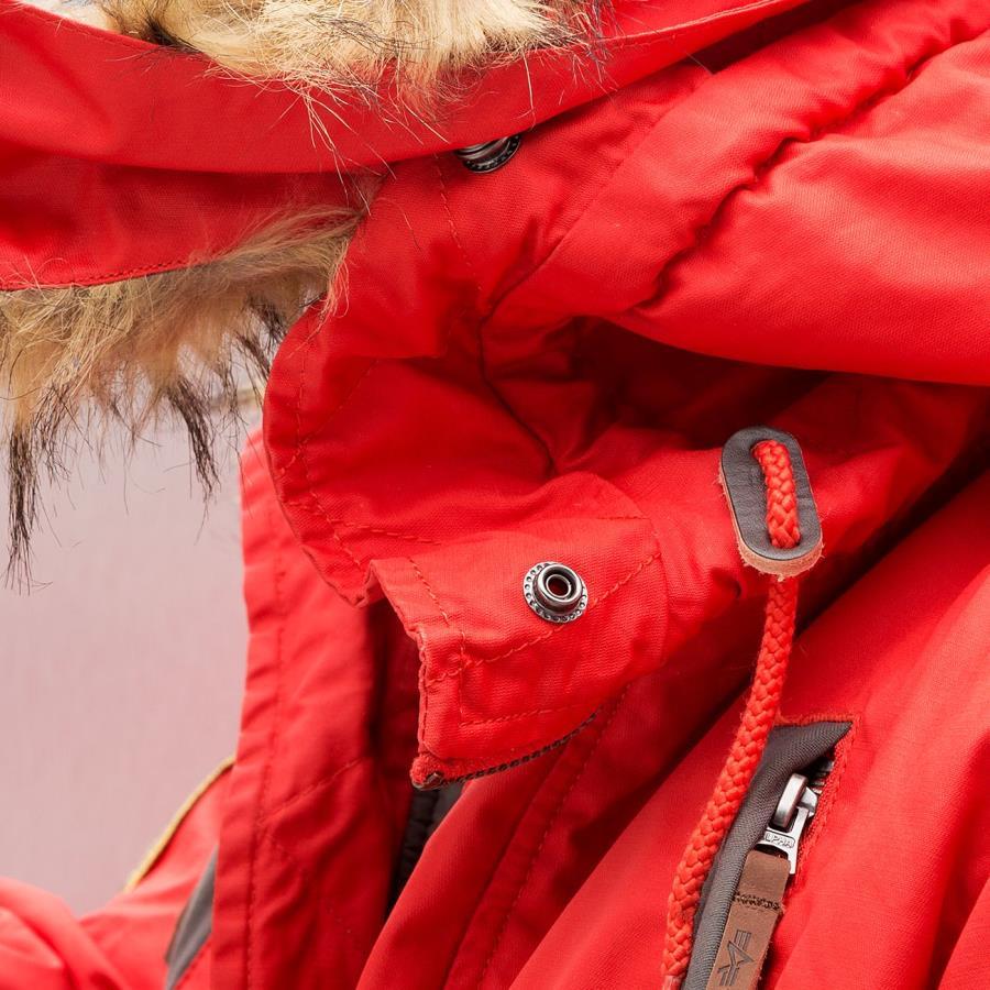 87bf68f12e1 Куртка Mountain Alpha Industries купить в Краснодаре недорого по ...